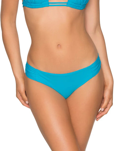 Sunsets Turquoise Femme Fatal Bottom
