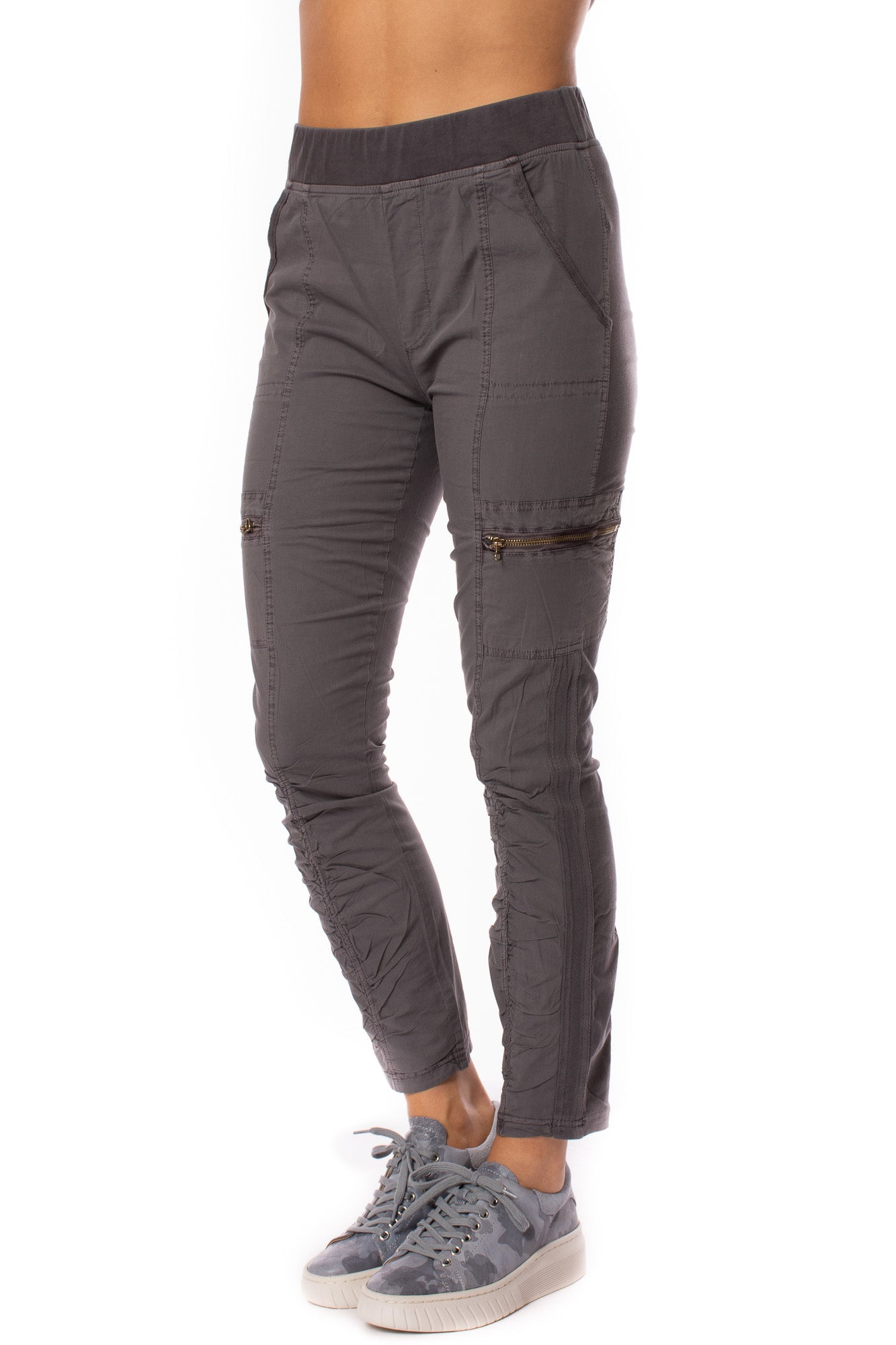 Wearables - Sybil Legging (22356W, Dark Grey)