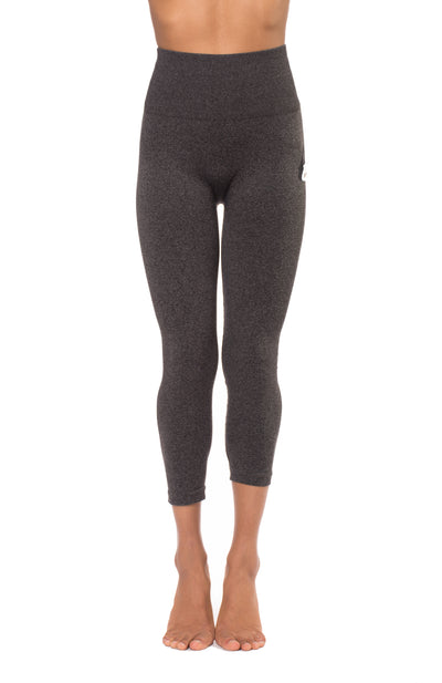 Phat Buddha - Irving Place Pant - One Size Fits All (Heather Grey/1591) alt view 3