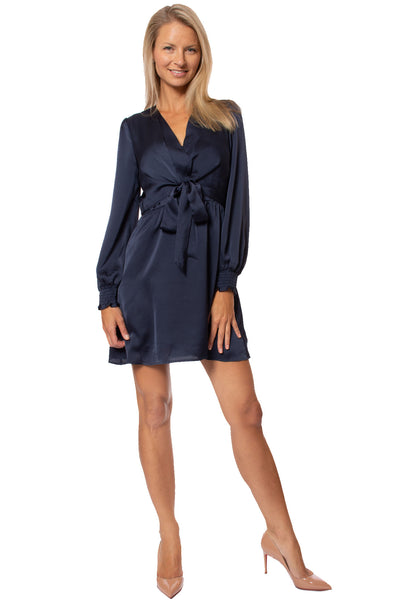 Heartland - Jackie Dress (196DZ5B, Midnight Blue)