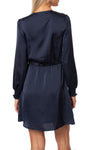 Heartland - Jackie Dress (196DZ5B, Midnight Blue) alt view 2