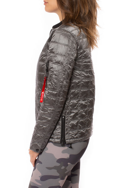 Anorak - Inu Jacket (50792, Platinum) alt view 2
