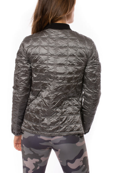Anorak - Inu Jacket (50792, Platinum) alt view 3