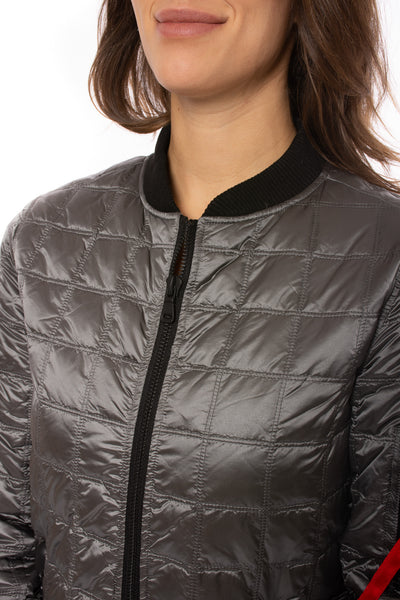 Anorak - Inu Jacket (50792, Platinum) alt view 7