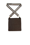 Haute Shore - Peyton Crossbody Classic2 (PC2, Black Denim/White Coated w/Black & White Stripe) alt view 3