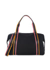 Haute Shore - Weekender Morgan Tour (WEEKEND, Black w/Pink & Orange Straps) alt view 7