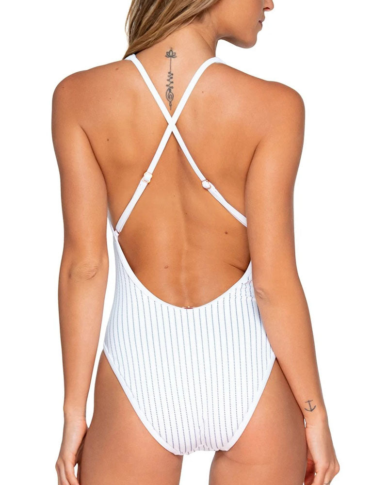 Swim Systems Miramar One Piece