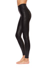 Spanx - Faux Leather Leggings (2437, Black)