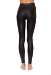 Spanx - Faux Leather Leggings (2437, Black) alt view 1
