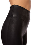 Spanx - Faux Leather Leggings (2437, Black) alt view 3