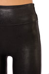 Spanx - Faux Leather Leggings (2437, Black) alt view 4