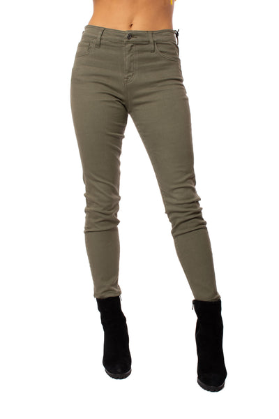 Stonefield - Conrad Vintage Forest Jeans (SW01002, Forest Green)