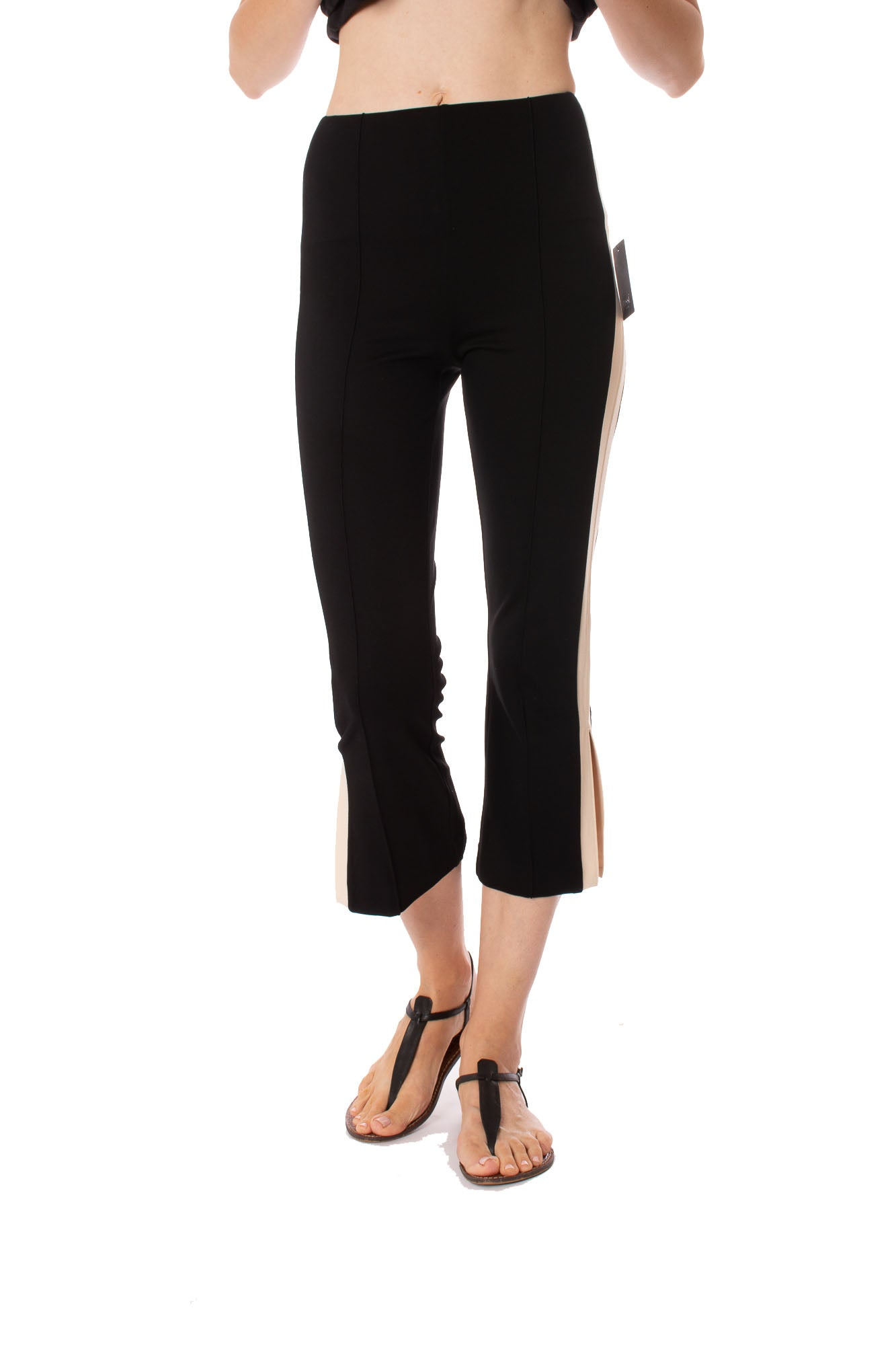 Lysse - Hana Crop Pants (2566, Black)