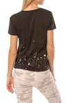 Chaser - Nyc Short Sleeve Crew Neck T (CW6296-CHA5087, Urban Camo) alt view 2