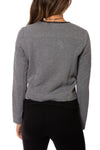 Lysse - Ramona Jacket (2601, Charcoal) alt view 3