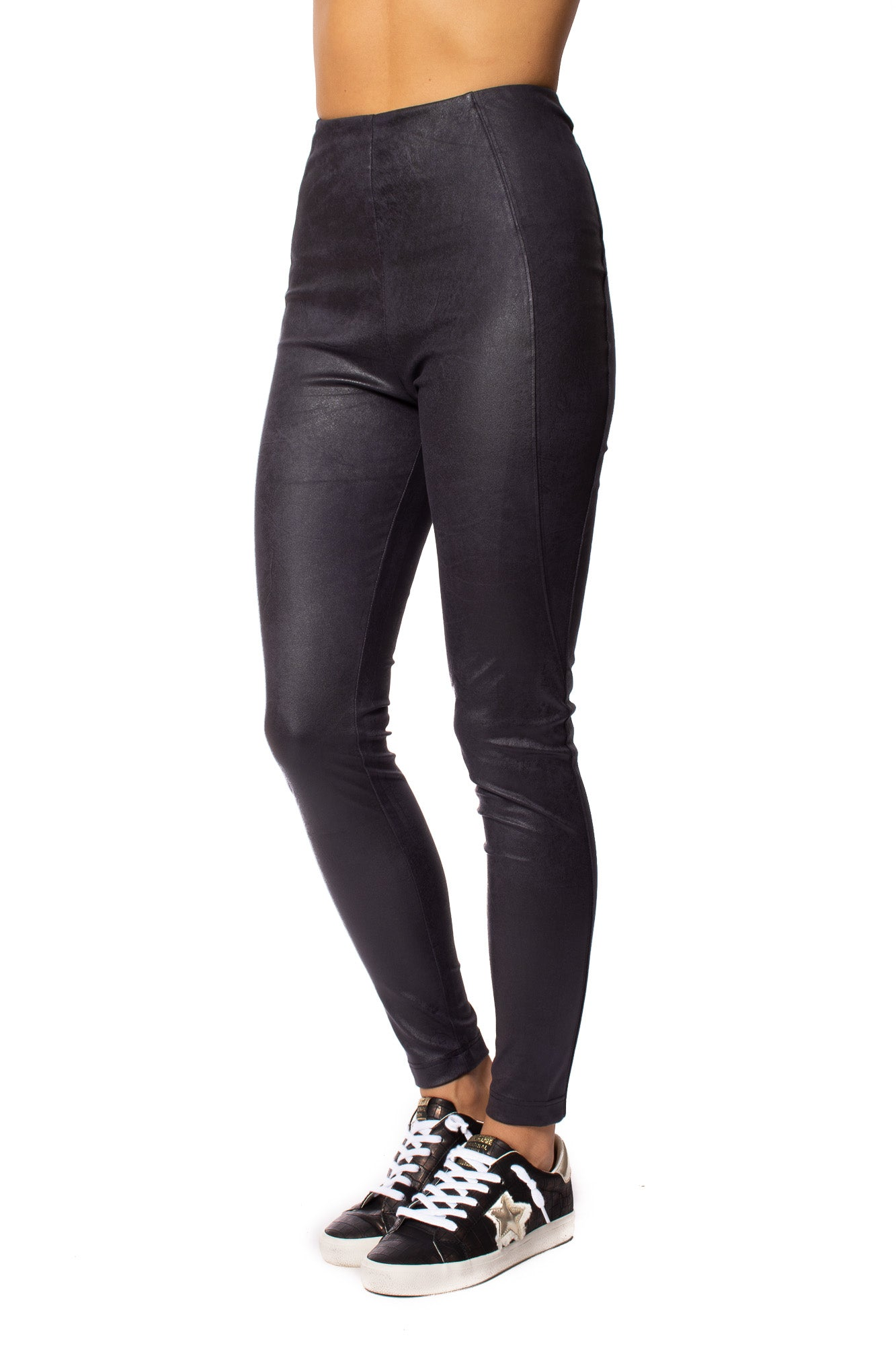 Lysse - Lysse Black Leggings (2651, Black)
