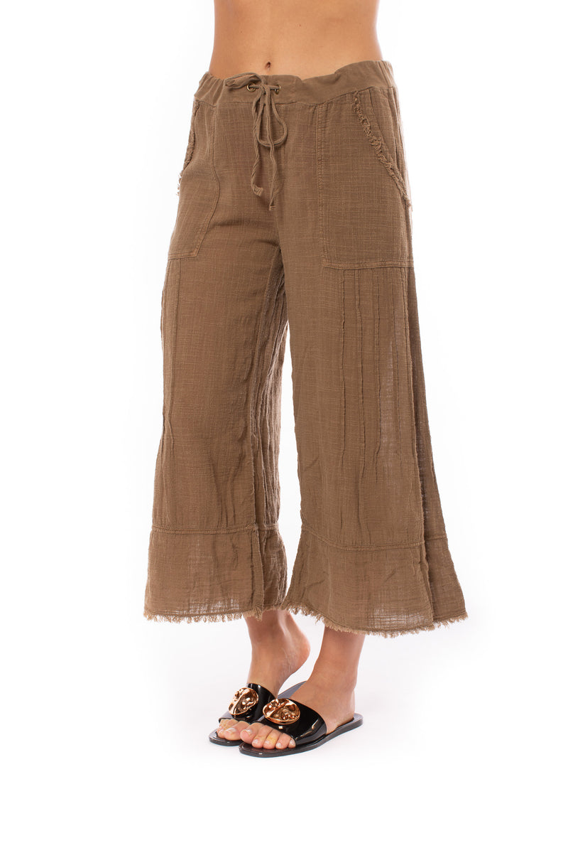 Wearables - Ace Pant (22146W, Brown Driftwood)