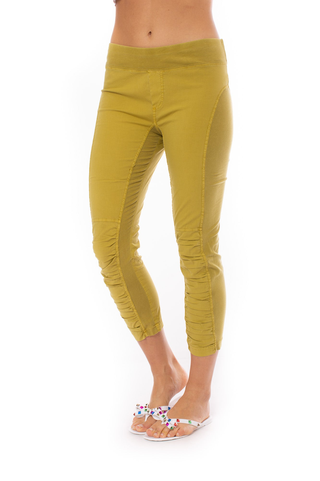 Wearables - Jetter Cropped Pant (20987w, Macaw)
