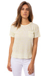 Bobi - Short Sleeve Pocket T (53A-79102, Zest)