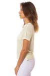 Bobi - Short Sleeve Pocket T (53A-79102, Zest) alt view 1