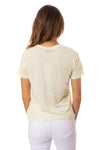 Bobi - Short Sleeve Pocket T (53A-79102, Zest) alt view 2