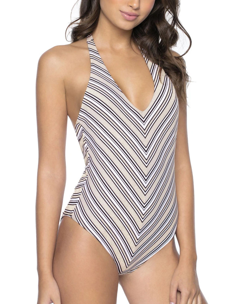 PilyQ Avery One Piece