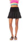 Hard Tail Forever - Cha Cha Mini Skirt (VG-03, Black)