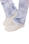 Hard Tail Forever - Roll Down Boot Leg Pants (330, Tie-Dye STW2) alt view 4