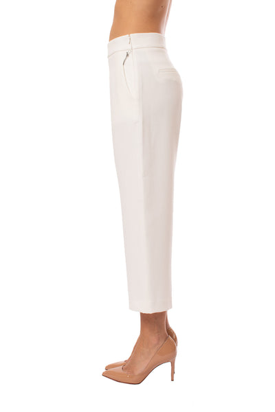 Tart Collections - Sandra Pants (T7612, White) alt view 1
