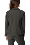 XCVI - Olsen Jacket (13871, Dark Grey) alt view 3