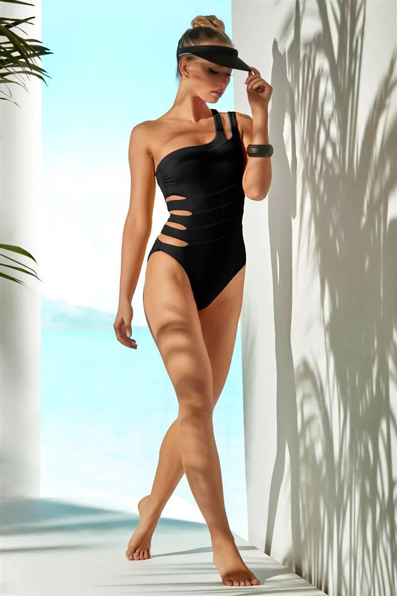 Becca Jetsetter Naomi Reversible One Piece