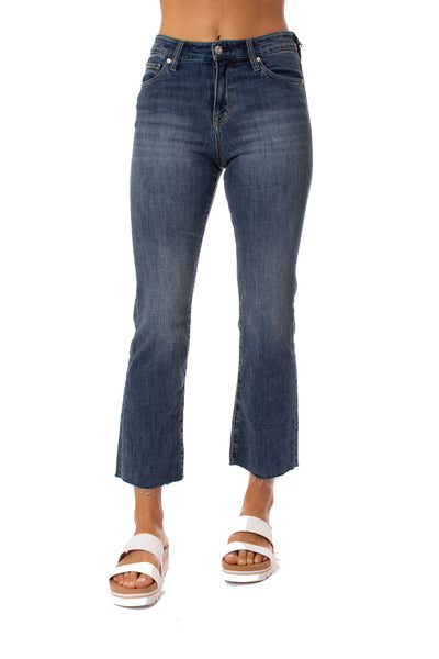 Stonefield - Royce Crop Jeans (SW0112VH, Light Denim)