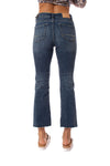 Stonefield - Royce Crop Jeans (SW0112VH, Light Denim) alt view 2