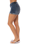 Stonefield - Alford Short (SW1007CU, Denim) alt view 1
