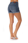 Stonefield - Alford Short (SW1007CU, Denim) alt view 2