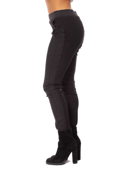 XCVI - Delaney Pants (22454, Black) alt view 1