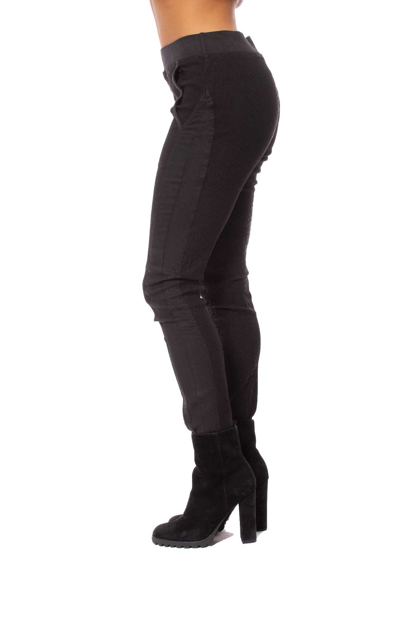 XCVI - Delaney Pants (22454, Black)