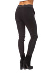 XCVI - Delaney Pants (22454, Black) alt view 2