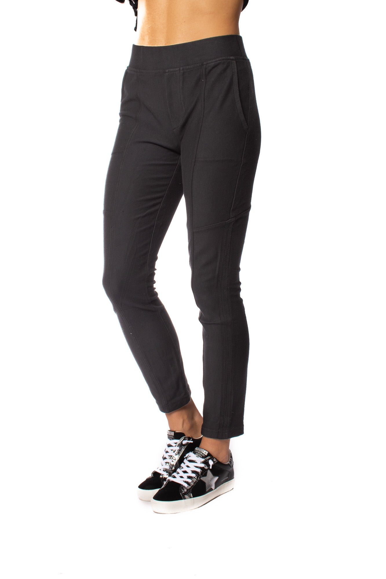 XCVI - Sullivan Pants (22456, Black)
