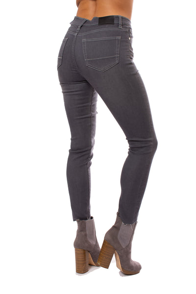 Stonefield - Conrad Ankle Jeans (SW01002FH, Storm) alt view 2