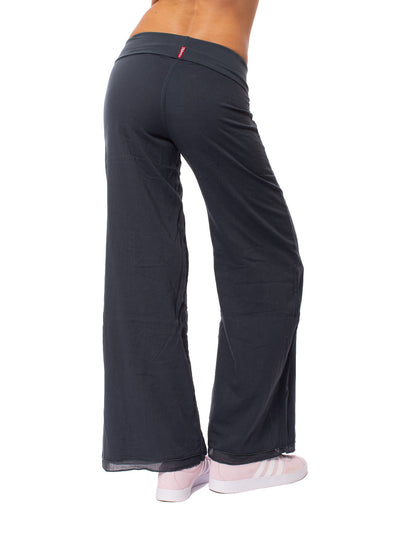 Hard Tail Forever - Double Dry Voile Pant (VL-29, Onyx) alt view 2