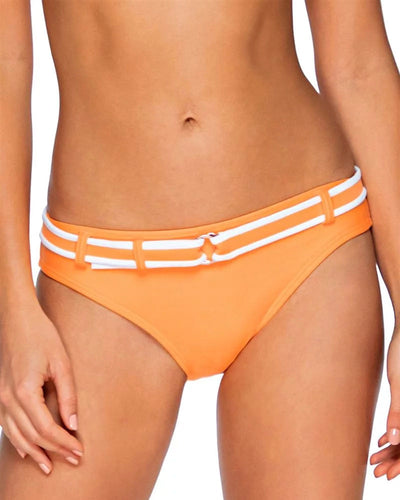 Swim Systems Melon Zuma Belted Bottom