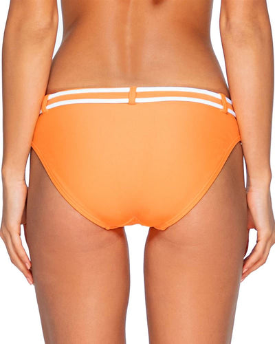 Swim Systems Melon Zuma Belted Bottom alt view 1