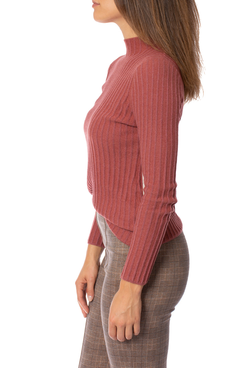 Kerisma - Rosemary Sweater (G774, Berry)