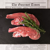 Veal Chuck On The Bone
