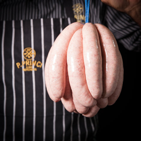 English Pork Sausage