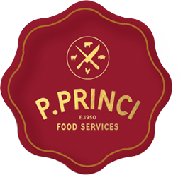 P.Princi Food Services