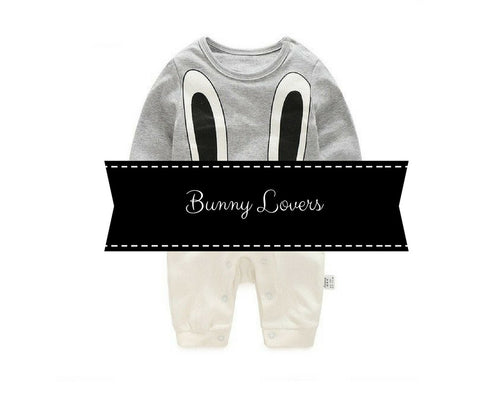Bunny Lovers Collection