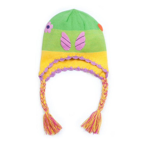 Fairy Feels Baby Knit Hat