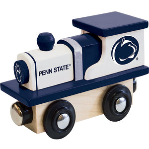 Penn State Nittany Lions NCAA Toy Train Engine